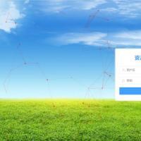 layuimini 资产管理源码 后端简洁UI 开源大气 对接简单